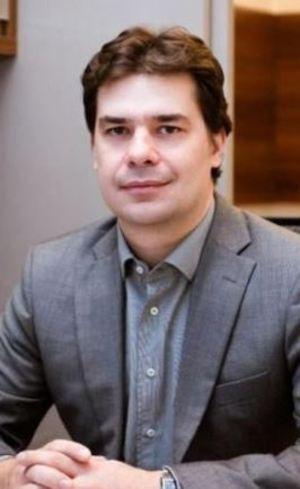 Dr. Luiz Bonetti Junior, especialista em urologia e porta-voz da Clínica Lattere
