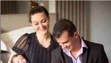 Laura Keller anuncia fim do casamento com Jorge Sousa