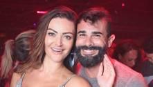 Separada de Jorge Sousa, Laura Keller diz que vai à Justiça