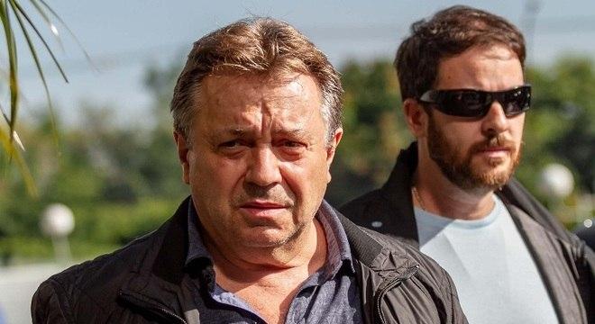 Laurence Casagrande Lourenço é um dos alvos da ação penal