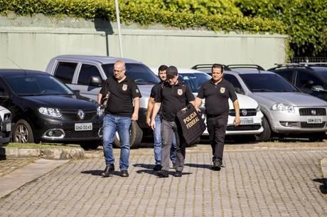 Ação investiga superfaturamento em obra da Petrobras