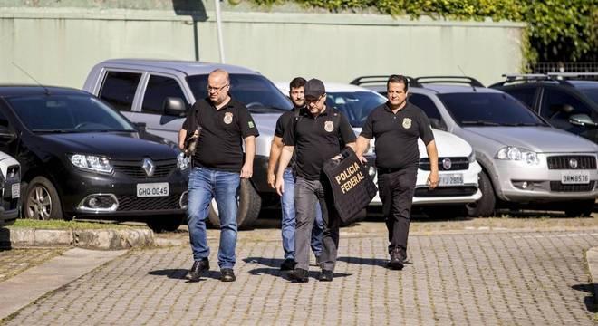 Operação Lava Jato em Curitiba mantém 11% de seus 426 denunciados na cadeia
