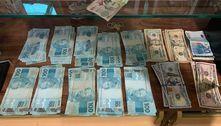 PF apura esquema de R$ 700 mi em lavagem de dinheiro do tráfico
