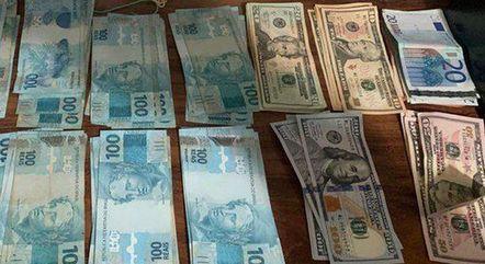 Investigadores apuram lavagem de dinheiro do PCC