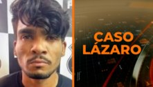 Homicídio, roubo, estupro: conheça a trajetória de Lázaro Barbosa