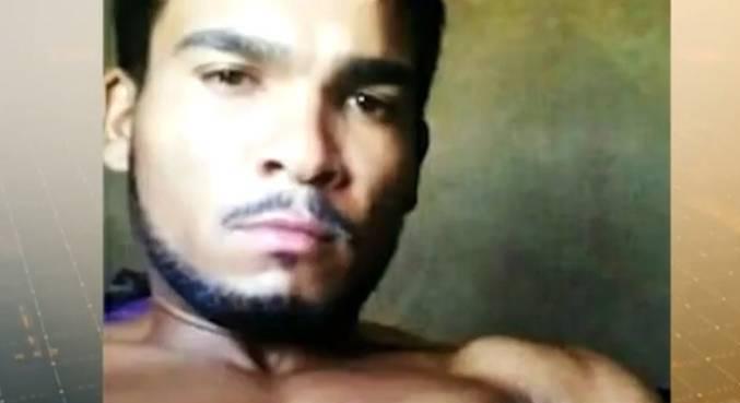 Lázaro Barbosa foi morto nesta segunda-feira (28)