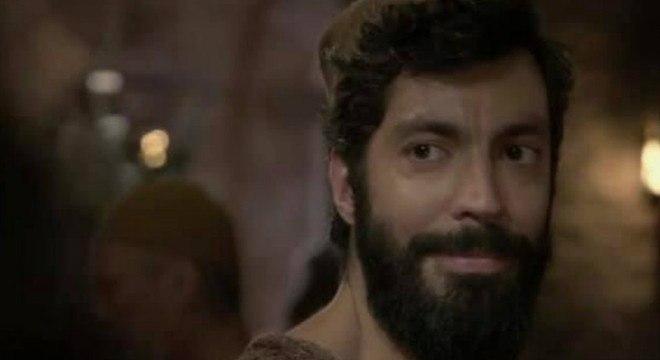 Lázaro diz que é melhor que Jesus evite a cidade de Jerusalém