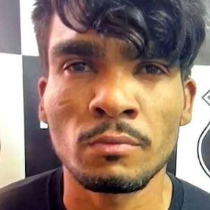 Lázaro é conhecido 'serial killer do DF'