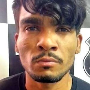 Lázaro é conhecido como 'serial killer do DF'