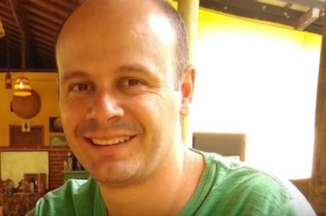 Leandro Cândido voltou a trabalhar na Vale