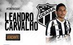 leandro carvalho ceará