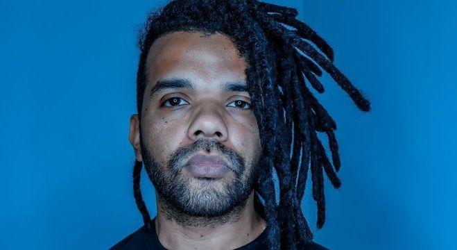 Leandro Santos, criador do perfil Mussum Alive