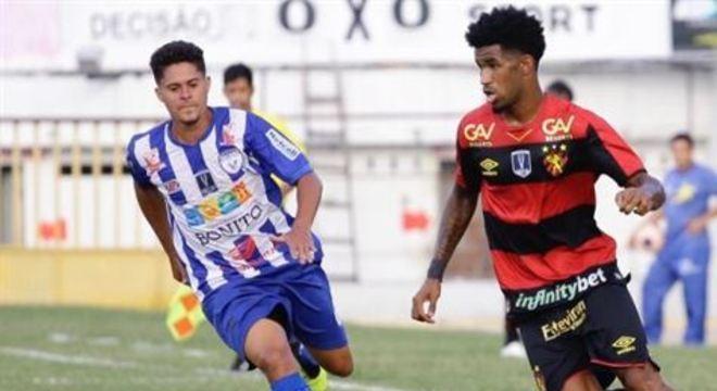 Leão está invicto na temporada, mas venceu apenas dois dos oito jogos que fez; próximo desafio será quarta (12), contra o Brusque, pela Copa do Brasil