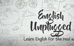 Outro canal em inglês é oLearn English with Let's Talk. A proposta é ajudar o estudante a pensar em inglês e falar com fluência, combinando lições em áudio e vídeo