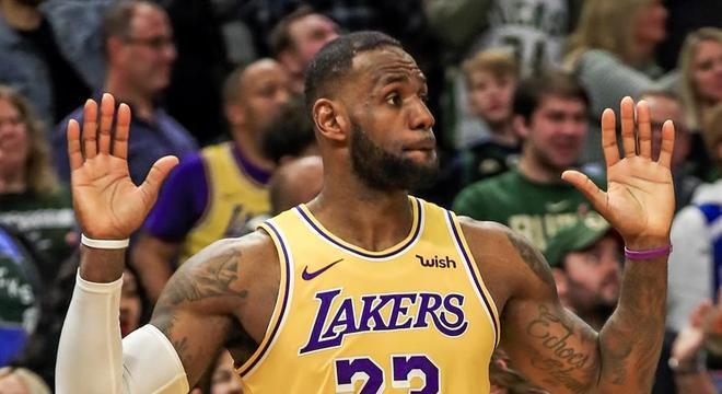 Astro do Los Angeles Lakers se uniu a campanha para ajudar ex-presidiários