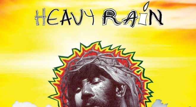 "Lee ""Scratch"" Perry - ""Heavy Rain"""