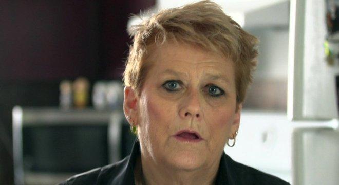 Lee Smith, mãe de Sean, diz que os filhos sempre chegavam da escola antes dela
