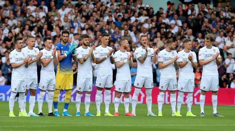 Leeds - Fundado em 1919, o clube é um dos mais tradicionais da Inglaterra. Tricampeão do Campeonato Inglês, campeão da Copa da Inglaterra e vice campeão europeu, o clube dirigido por Marcelo Bielsa não disputa a Premier League desde a temporada 2003/04.