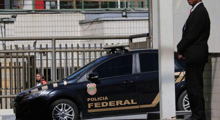Operação prende seis suspeitos por fraudes previdenciárias no Piauí e Maranhão
