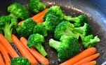 legumes, brocolis, cenoura