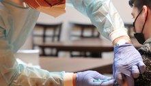 Covid: virada em SP imuniza jovens de 18 a 21 anos no fim de semana