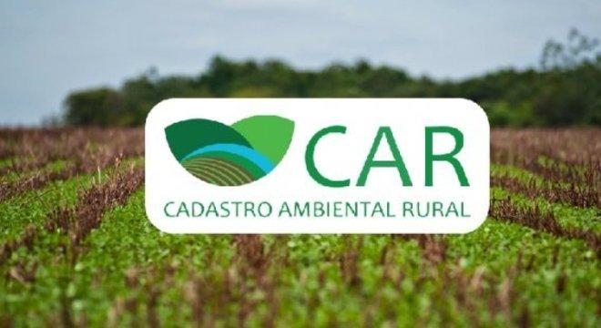 Lei torna inscrição no Cadastro Ambiental Rural obrigatória e permanente