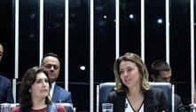 PSB declara apoio à Tebet. Pacheco soma nove partidos