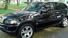 Detran faz leilão de veículos; BMW tem lance inicial de R$ 16 mil