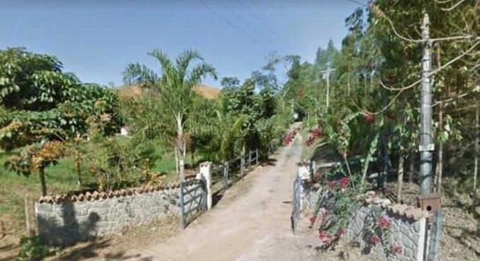 Chácara em São Pedro da Aldeia (RJ), que pertenceu ao tráfico, será leiloada a partir de R$ 236,4 mil