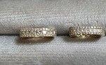 Veja mais fotos das joias de luxo leiloadas pelo Ministério da Justiça