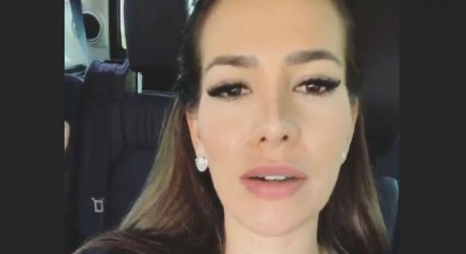 Leite Empedrado Adriana Santanna