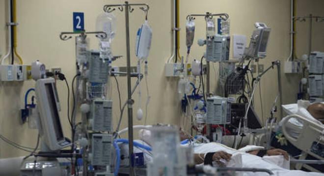 Pandemia levou à criação de 19,8 mil leitos de UTI em todo o país