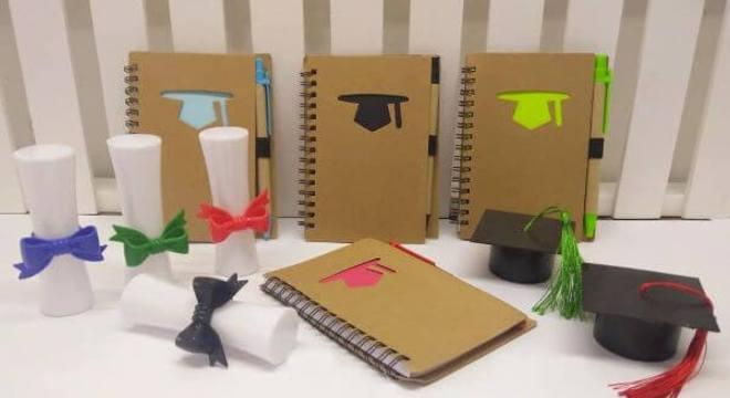 Lembrancinhas De Formatura 75 Ideias Criativas Para Sua