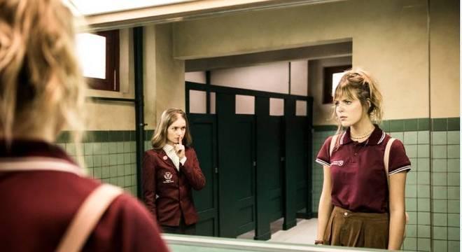 """Imagem do episódio """"A Loira do Banheiro"""""""