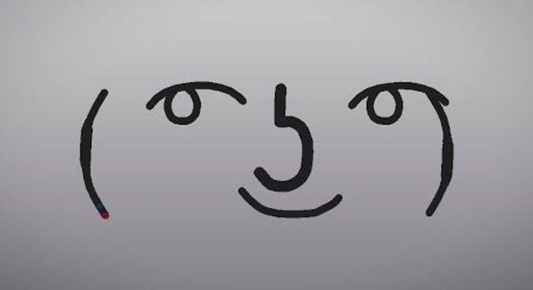 Lenny Face - ( ͡° ͜ʖ ͡°) o emoticon que virou sinônimo de safadeza