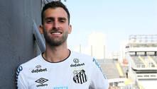 Com ligação de Neymar, Léo Baptistão é anunciado pelo Santos