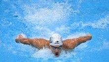 Léo de Deus termina em 6º e fica sem medalha nos 200m borboleta