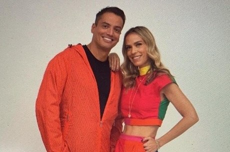 Leo Dias e Lígia Mendes, em breve, na Pan