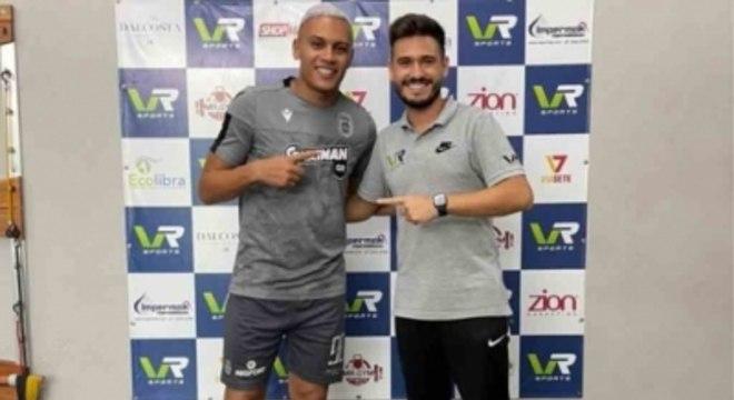 Leo Jabá e Rodrigo Bergental