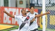 Vasco vence Fla por 3 a 1 e segue com chances de semi no Cariocão