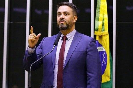 Na imagem, deputado federal Léo Moraes (Podemos-RO)
