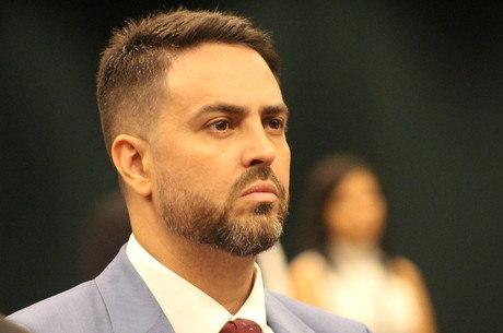Relator da MP, dep Léo Moraes (Podemos-RO)