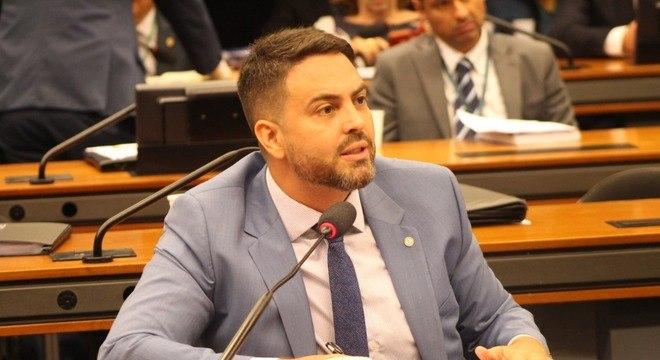 PEC é de autoria do Podemos. Na foto, líder do partido, deputado Léo Moraes (RO)