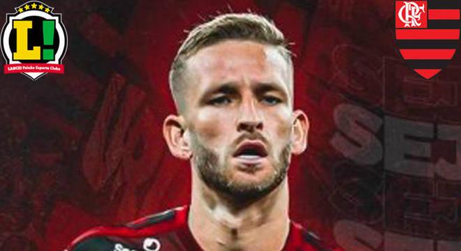 Léo Pereira - 6,0 - Foi pouco exigido pelo ataque do Barcelona, mas foi seguro quando preciso, tanto por baixo como pelo alto.