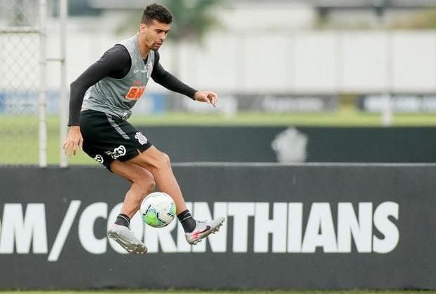 Léo Santos - zagueiro - 22 anos - Promovido da base em 2016, recebeu chances no time principal, inclusive como titular, mas tem sofrido com lesões recorrentes e agora faz transição para voltar a jogar.
