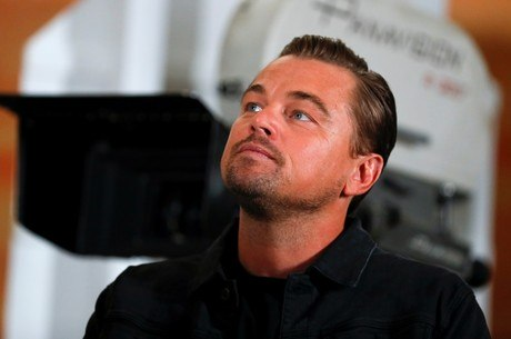 DiCaprio compartilhou crítica ao governo Bolsonaro