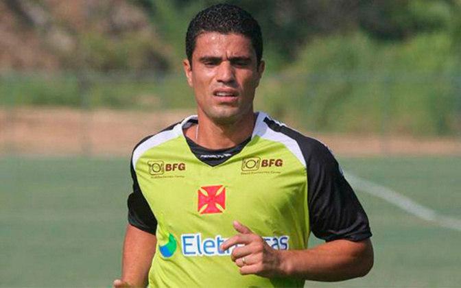 Leonardo -Emprestado pelo Atlético-MG, disputou cinco partidas em 2013. Marcou apenas um gol.