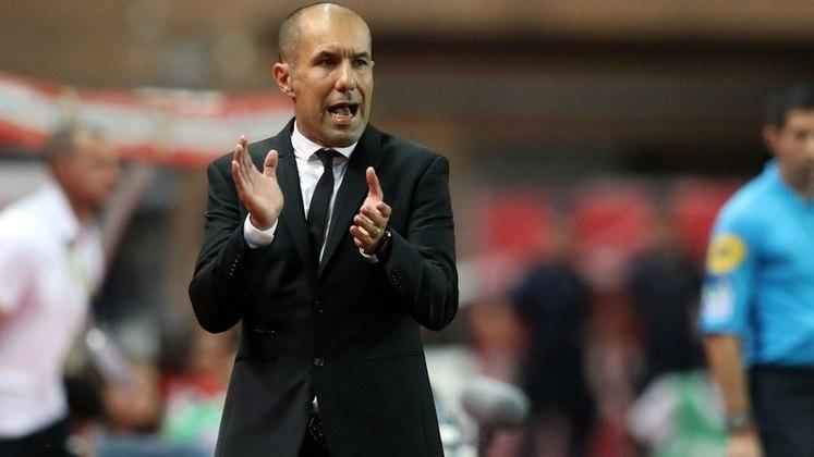 Leonardo Jardim: O português se destacou após vencer um Campeonato Francês à frente do Mônaco, na temporada 2016-17. Está desempregado desde que saiu da equipe, em 2019