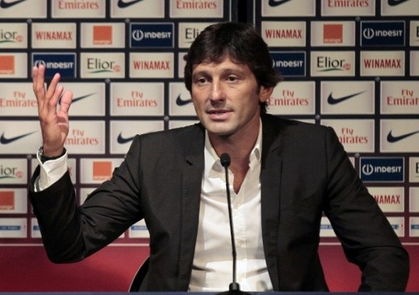Leonardo - O ex-jogador tem grande experiência nos cargos administrativos de grandes clubes europeus. Entre 2003 e 2009, ocupou o cargo de dirigente e consultor de mercado do Milan. Em 2011, foi dirigente do PSG, pediu demissão em 2013 e voltou no ano passado, onde está até hoje