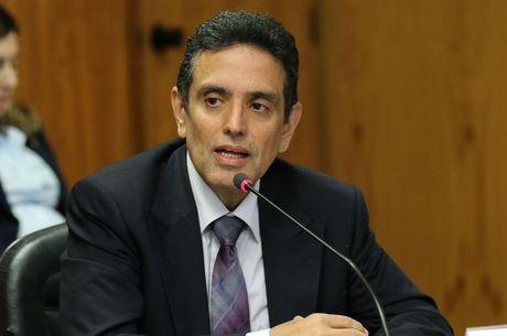 Leonardo Rolim é presidente do INSS